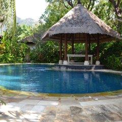Отель Matahari Beach Resort & Spa с домашними животными