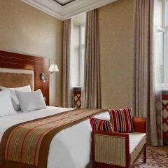 Grand Hotel Kempinski Vilnius комната для гостей