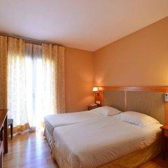Hotel Acevi Val d'Aran комната для гостей фото 2