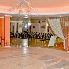 Отель La Mer Deluxe Hotel & Spa - Adults only Греция, Остров Санторини - отзывы, цены и фото номеров - забронировать отель La Mer Deluxe Hotel & Spa - Adults only онлайн фитнесс-зал фото 2