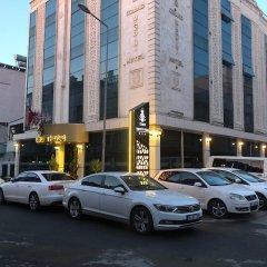 Grand Mardin-i Hotel Турция, Мерсин - отзывы, цены и фото номеров - забронировать отель Grand Mardin-i Hotel онлайн парковка