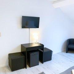 Отель The Hive Rooms Бельгия, Брюссель - отзывы, цены и фото номеров - забронировать отель The Hive Rooms онлайн удобства в номере