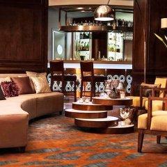 Отель Renaissance Tuscany Il Ciocco Resort & Spa гостиничный бар