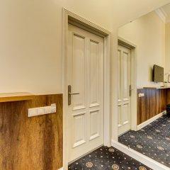 Отель Новая История Санкт-Петербург удобства в номере фото 2