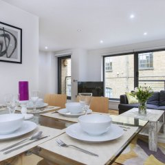 Апартаменты Club Living - Camden Town Apartments в номере фото 2