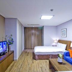 Отель Vabien Suites II Serviced Residence Сеул детские мероприятия