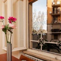Отель House Eden Guest House Италия, Рим - отзывы, цены и фото номеров - забронировать отель House Eden Guest House онлайн ванная