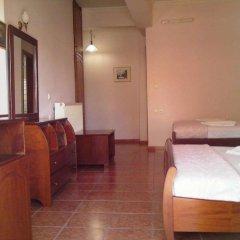 Отель Faros II удобства в номере фото 2