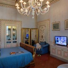Отель Villa Olmi Firenze комната для гостей
