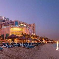 Отель Beach Rotana ОАЭ, Абу-Даби - 1 отзыв об отеле, цены и фото номеров - забронировать отель Beach Rotana онлайн фото 2