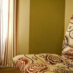 B.A. Hostel комната для гостей фото 4