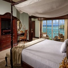 Отель Sandals Royal Plantation - ALL INCLUSIVE Couples Only Ямайка, Очо-Риос - отзывы, цены и фото номеров - забронировать отель Sandals Royal Plantation - ALL INCLUSIVE Couples Only онлайн комната для гостей фото 4