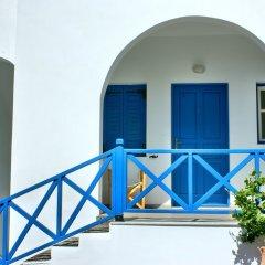 Отель Blue Bay Villas Греция, Остров Санторини - отзывы, цены и фото номеров - забронировать отель Blue Bay Villas онлайн фото 8