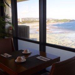 Отель Guam Reef Тамунинг в номере