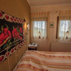Отель Chorostasi Guest House Ситония комната для гостей