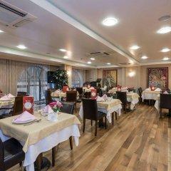 Zagreb Hotel питание фото 2