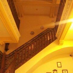 Отель Pension Catedral бассейн фото 2
