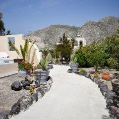 Отель Marina's Studios Греция, Остров Санторини - отзывы, цены и фото номеров - забронировать отель Marina's Studios онлайн фото 26