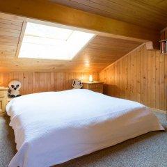 Отель Gstaad - Amazing Lake Chalet комната для гостей фото 3