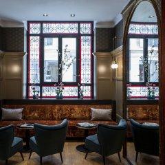 Отель Hôtel de La Tamise Франция, Париж - отзывы, цены и фото номеров - забронировать отель Hôtel de La Tamise онлайн развлечения