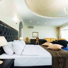 Гостиница Villa le Premier комната для гостей фото 5