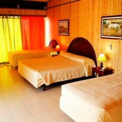 Отель Tres Casitas Welcome Колумбия, Сан-Андрес - отзывы, цены и фото номеров - забронировать отель Tres Casitas Welcome онлайн комната для гостей