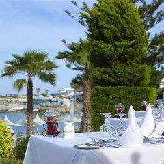 Отель Aldemar Amilia Mare - All Inclusive питание