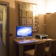 Отель Godó Luxury Apartment Passeig de Gracia Испания, Барселона - отзывы, цены и фото номеров - забронировать отель Godó Luxury Apartment Passeig de Gracia онлайн удобства в номере