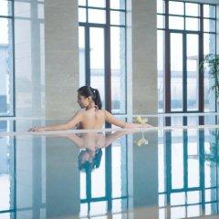 Отель Angsana Xian Lintong бассейн фото 2