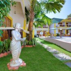 Отель Spazio Leisure Resort Гоа фото 10