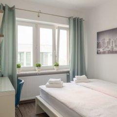Отель Apartament Srodmiescie by City Quality комната для гостей фото 3
