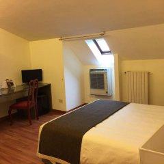 Отель Romana Residence Италия, Милан - 4 отзыва об отеле, цены и фото номеров - забронировать отель Romana Residence онлайн комната для гостей