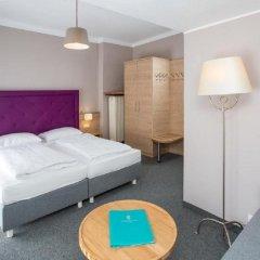 Отель Markus Sittikus Зальцбург комната для гостей фото 3