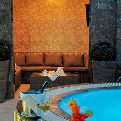 Гостиница Нобилис бассейн фото 2