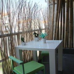 Отель Happyfew - Appartement Le Luxembourg Ницца питание