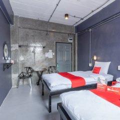 Vm1 Hostel Бангкок фото 10