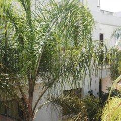 Апартаменты MilouNapa Tourist Apartments балкон