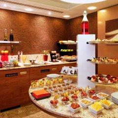 Отель Mercure Budapest City Center питание фото 3