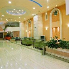Sirene Beach Hotel - All Inclusive интерьер отеля