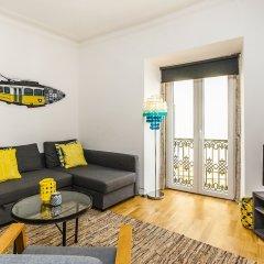 Апартаменты LxWay Apartments Alfama комната для гостей фото 2