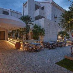 Отель Admiral Черногория, Будва - отзывы, цены и фото номеров - забронировать отель Admiral онлайн фото 8