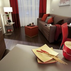 Отель Aparthotel Adagio Brussels Grand Place спа