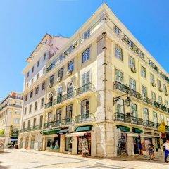 Отель LX Rossio Португалия, Лиссабон - 4 отзыва об отеле, цены и фото номеров - забронировать отель LX Rossio онлайн
