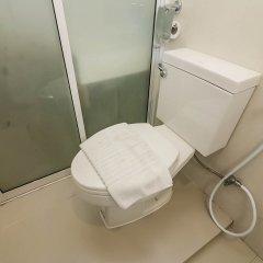 Отель Nida Rooms Pattaya Central Festival ванная