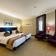 Отель Ramada Plaza ОАЭ, Дубай - 6 отзывов об отеле, цены и фото номеров - забронировать отель Ramada Plaza онлайн комната для гостей фото 4