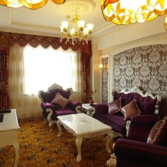 Tianjin Inner Mongolia Jinma Hotel интерьер отеля фото 2