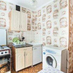 Апартаменты Standard Brusnika Apartment Shchyukinskaya Москва в номере