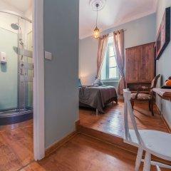Отель Casinha Das Flores Лиссабон комната для гостей