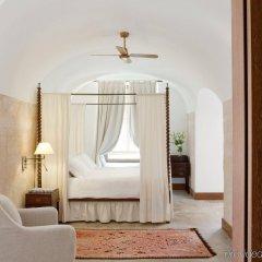 Отель Cap Rocat Кала-Блава комната для гостей фото 3