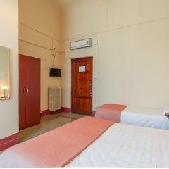 Hotel D'Azeglio комната для гостей